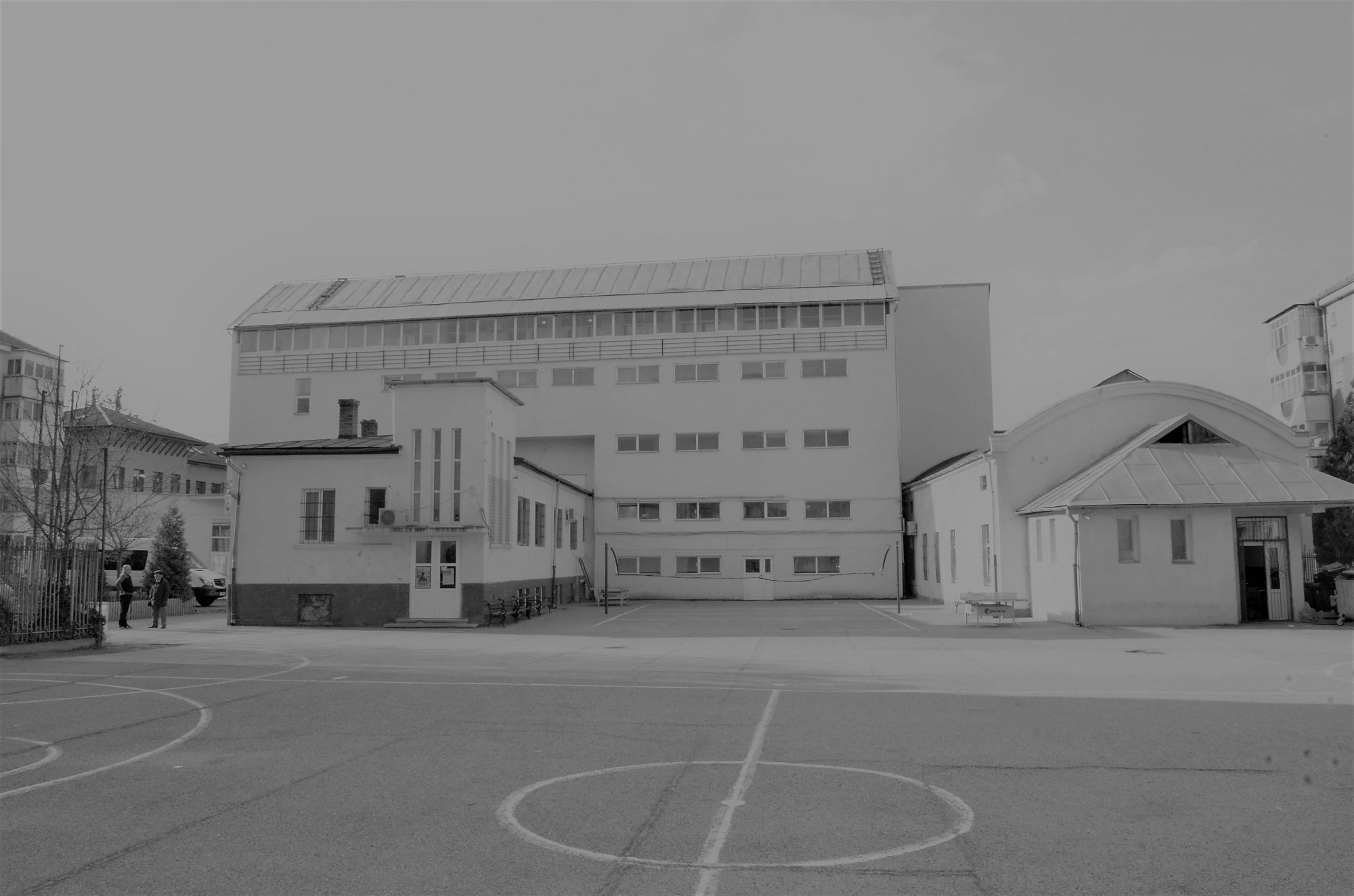 "Liceul Teologic Baptist ""Alexa Popovici"" Arad"